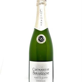 Achat de crémant en ligne - Bourgogne blanc de blancs vignerons de Mancey - Tastavin votre caviste sur internet