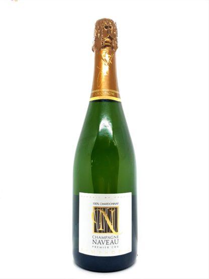 Commande de Champagne premier cru en ligne - Blanc de blancs Symphonie Naveau - Tastavin caviste sur internet