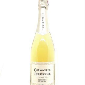Commande de crémant de Bourgogne blanc de blancs millésimé 2015 - Abbatia - vignerons de Mancey - Tastavin livraison de vin à domicile en France et en Europe