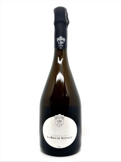 Commande en ligne de Champagne Lady de N - Le Brun de Neuville - Tastavin votre caviste sur internet