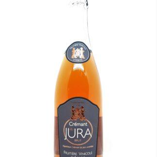 Commande de vin en ligne - Crémant rosé du Jura - Fruitiere viticole Arbois - Tastavin votre caviste sur internet