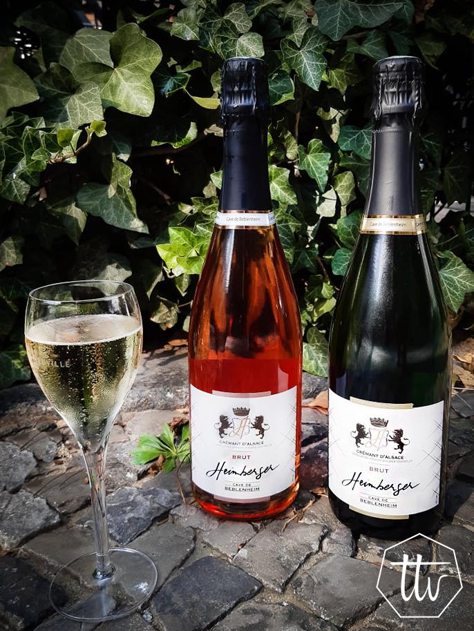 Crémant d Alsace, crémants rosés ou blanc de blancs de toutes les régions de France disponibles chez Tastavin.