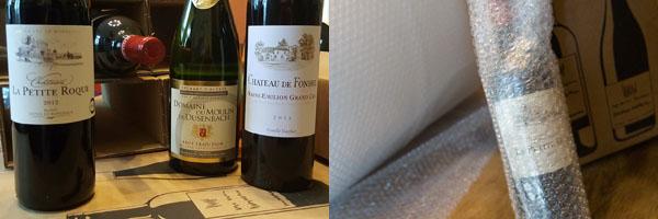Livraison de vin à domicile en France et en Europe - Tastavin vente de vin en ligne