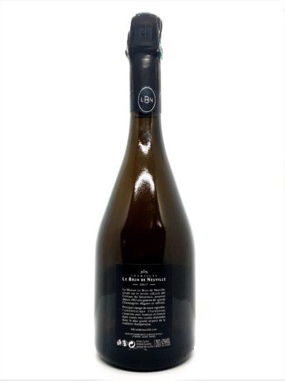 Vente de vin sur internet - Champagne Lady de N - Le Brun de Neuville - Tastavin votre caviste