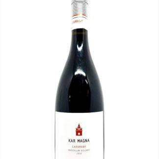 Vente de vin rouge en ligne - Roussillon villages Kar Magna des vignerons Catalans - Tastavin votre véritable caviste et expert sur internet