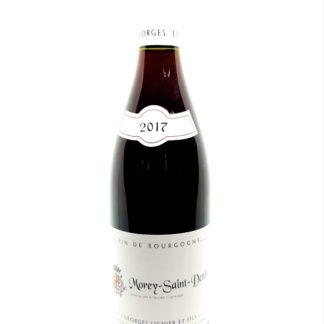 Vente de vin rouge de Bourgogne en ligne. Morey Saint Denis du domaine Geaorges Lignier et Fils. Tastavin, votre réel caviste sur internet vous livre à la maison