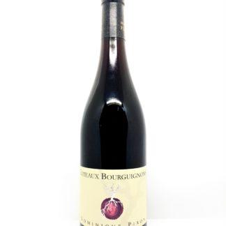 Vente de vin en ligne Coteaux Bourguignons 2016 des domaines Dominique Piron - tastavin, votre caviste préféré sur internet vous livre à domicile.