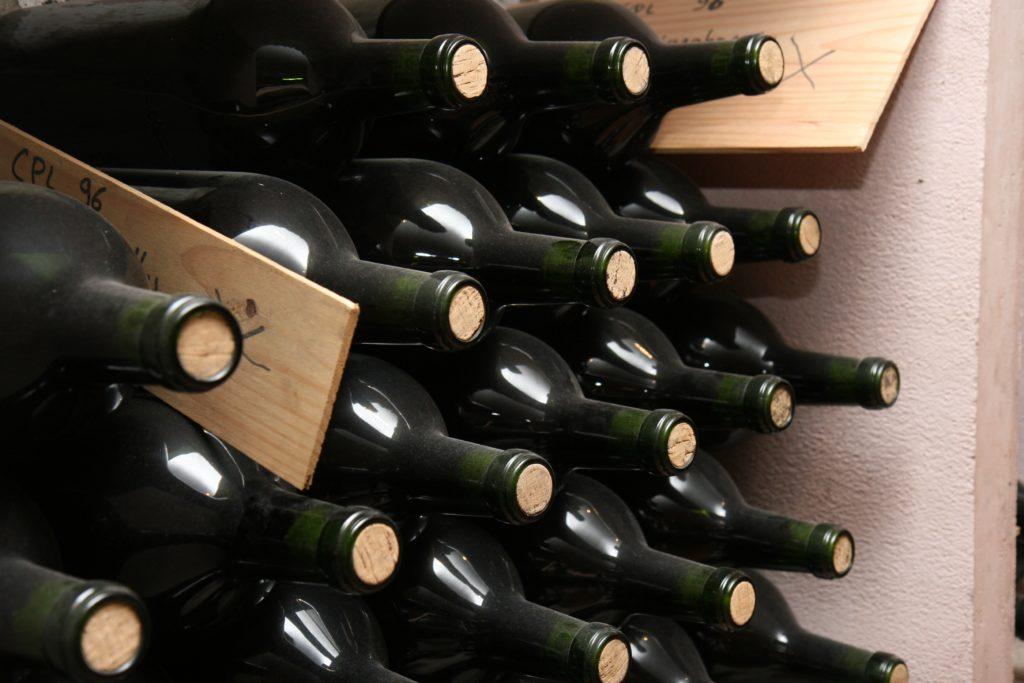 Vignoble de Bordeaux - Guide du vin Tastavin - Liste des appelations de Bordeaux