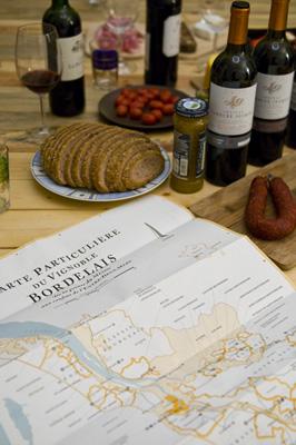 Vignoble de Bordeaux - Guide dun vin sur internet - Tastavin vente de vin en ligne