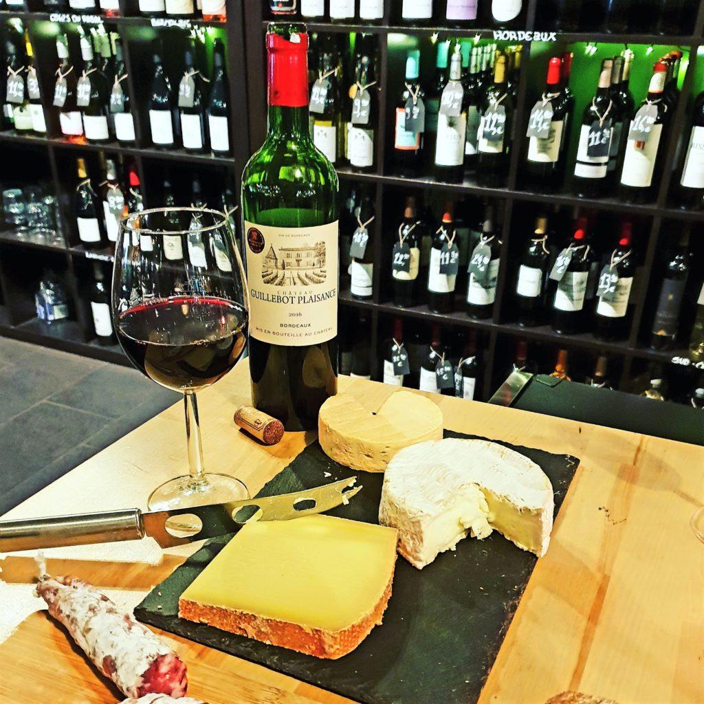 Achat de vin rouge en ligne au meilleur rpix et sélection soignée chez votre caviste Tastavin