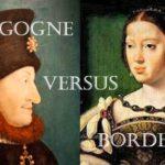 Vins de Bourgogne ou vins de Bordeaux ? Duel historique entre deux géants du vin. Tastavin blog de vos cavistes en ligne