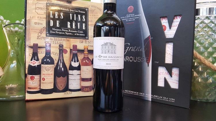 Château de Dassault - 60ème millésime - Blog du vin en ligne de votre caviste Tastavin
