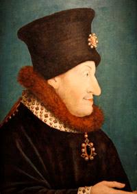 Duc de Bourgogne, Philippe le Hardi - Vin de Bourgogne - Tastavin