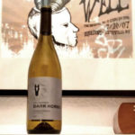 Dark Horse 2012 Chardonnay - Dégustation, avis et test par votre équipe de caviste Tastavin