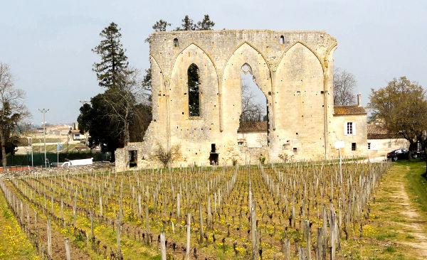 Classement des vins de Saint-Émillion - Guide du vin en ligne de Tastavin