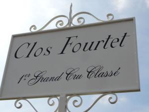 Chateau ausone premier cru classé A