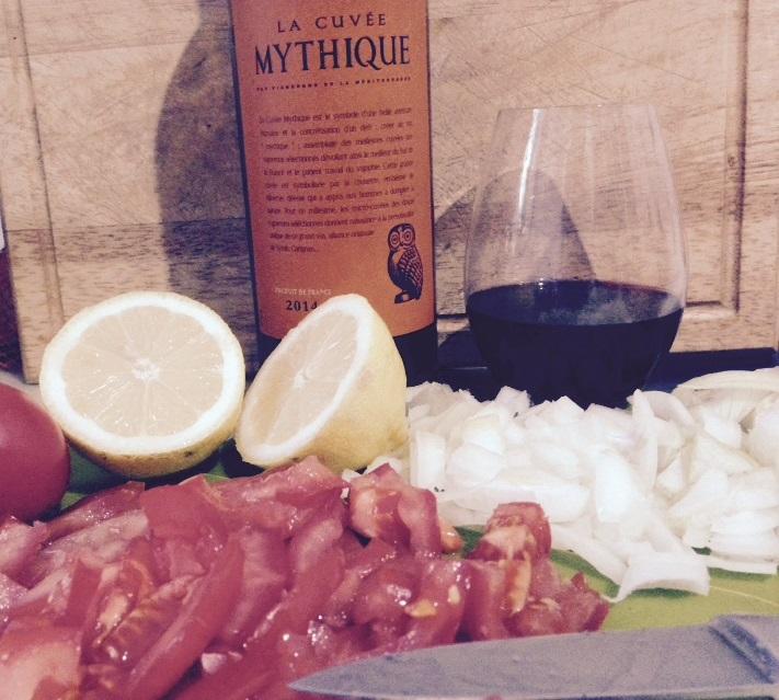Dégustation, avis et test du vin rouge du Sud de la France - La cuvée mythique 2014 par l équipe du caviste Tastavin