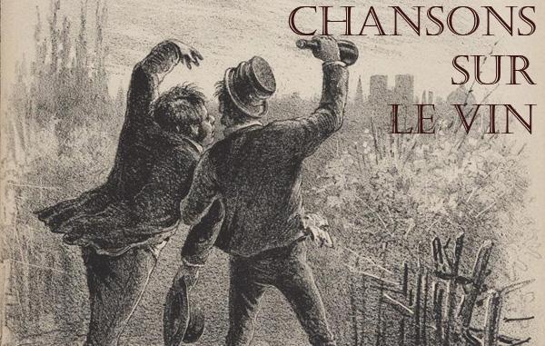 Top 10 des meilleures chansons sur le vin - Guide du vin en ligne Tastavin