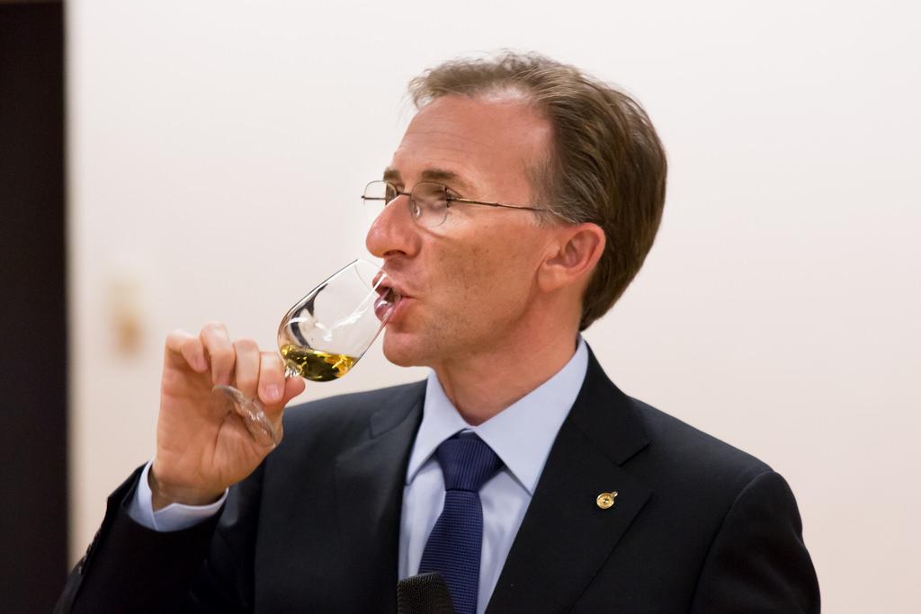 Paolo Basso - Meilleur sommelier du monde en 2013 - Blog du vin de votre vendeur de vin en ligne Tastavin
